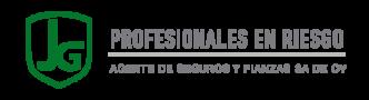 JG Profesionales en Riesgo